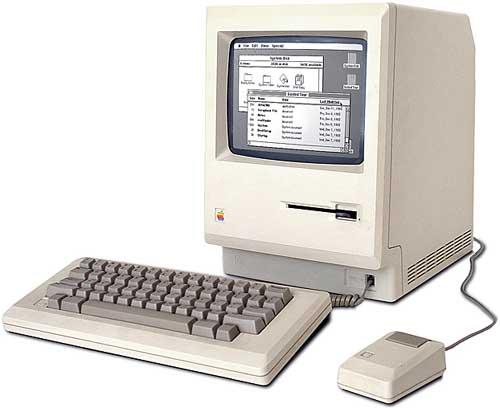 VAW: Apple's Famous 1984 Macintosh Newsweek Insert
