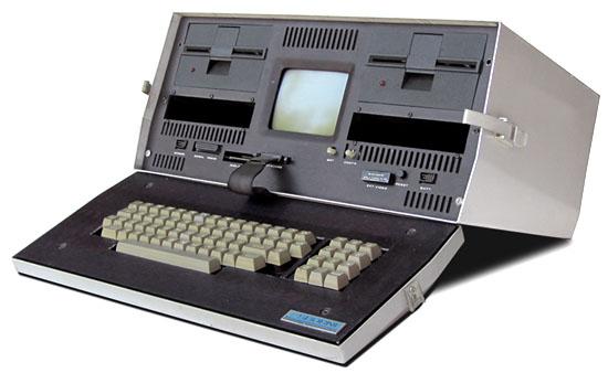 Osborne 1 computer