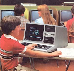 Tandy Radio Shack Trs 80 Model Iii Computer